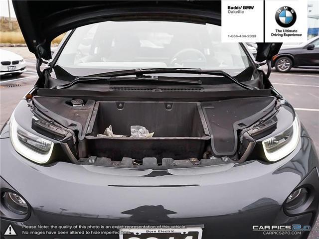 2014 BMW i3 Base (Stk: DB5276) in Oakville - Image 10 of 25