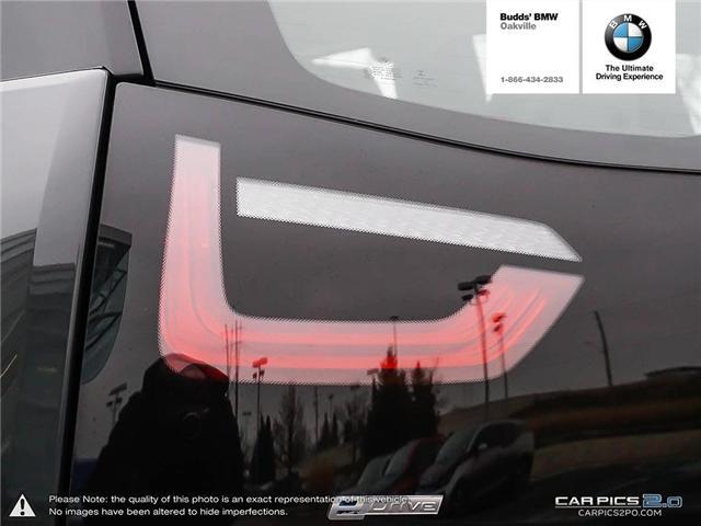 2014 BMW i3 Base (Stk: DB5276) in Oakville - Image 11 of 25