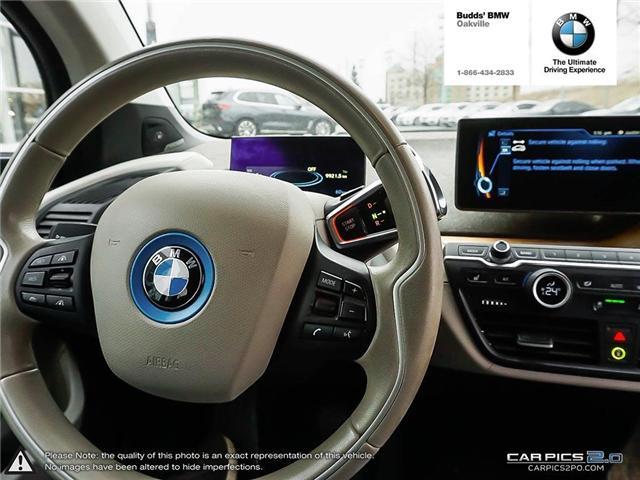 2014 BMW i3 Base (Stk: DB5276) in Oakville - Image 12 of 25