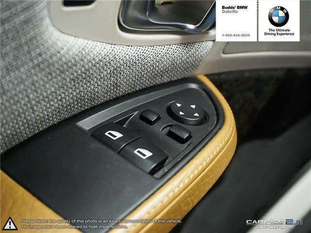 2014 BMW i3 Base (Stk: DB5276) in Oakville - Image 13 of 25