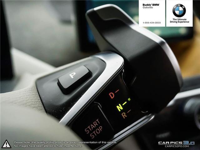 2014 BMW i3 Base (Stk: DB5276) in Oakville - Image 14 of 25