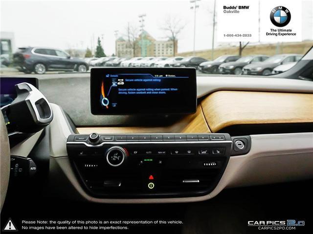 2014 BMW i3 Base (Stk: DB5276) in Oakville - Image 17 of 25