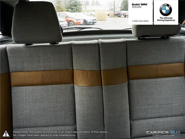 2014 BMW i3 Base (Stk: DB5276) in Oakville - Image 22 of 25