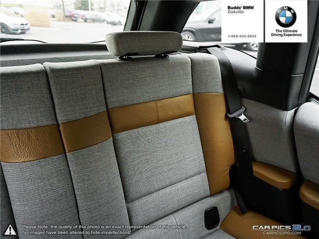 2014 BMW i3 Base (Stk: DB5276) in Oakville - Image 23 of 25