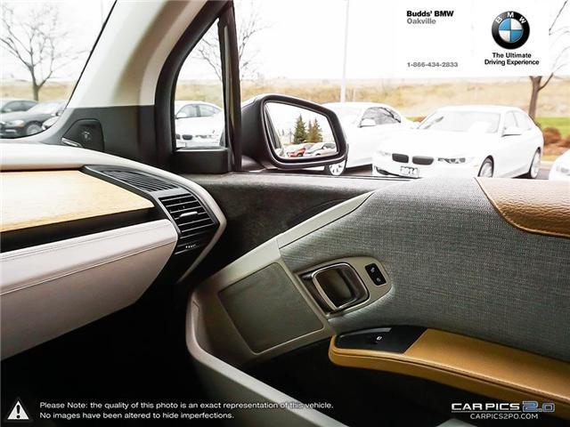 2014 BMW i3 Base (Stk: DB5276) in Oakville - Image 25 of 25
