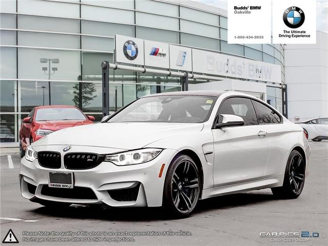 2015 BMW M4 Base (Stk: T905104A) in Oakville - Image 1 of 25