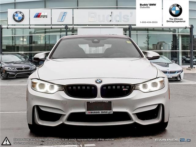 2015 BMW M4 Base (Stk: T905104A) in Oakville - Image 2 of 25
