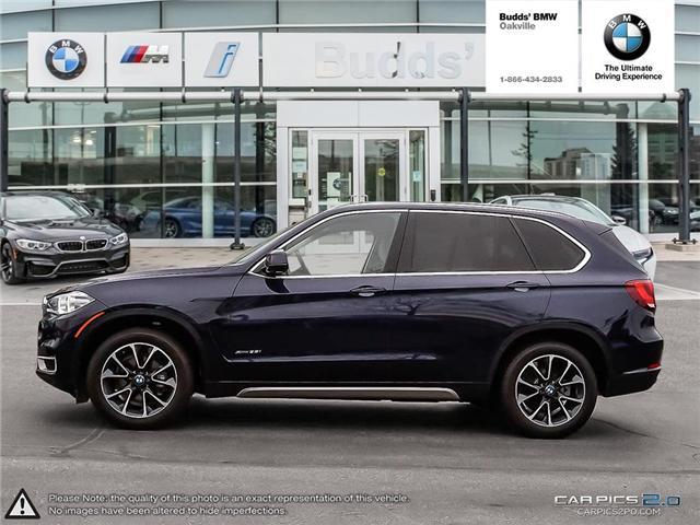 2016 BMW X5 xDrive35i (Stk: DB5464) in Oakville - Image 2 of 25