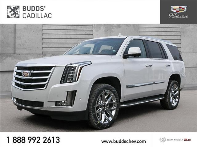 2019 Cadillac Escalade Luxury (Stk: ES9040) in Oakville - Image 1 of 25
