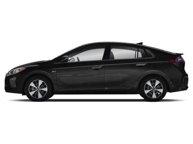 2019 Hyundai Ioniq Plug-In Hybrid Preferred (Stk: H4519) in Toronto - Image 2 of 3
