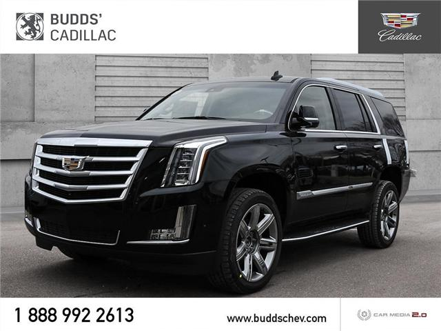 2019 Cadillac Escalade Luxury (Stk: ES9041) in Oakville - Image 1 of 25