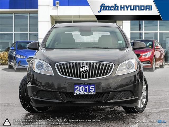 2015 Buick Verano Base (Stk: 68063) in London - Image 2 of 27