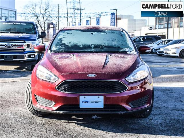 2016 Ford Focus SE AUTO-AIR-39,000 KMS (Stk: 945230) in Ottawa - Image 2 of 23
