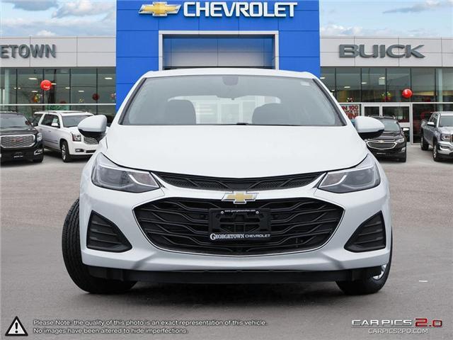 2019 Chevrolet Cruze LT (Stk: 28555) in Georgetown - Image 2 of 27