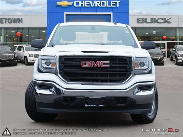 2017 GMC Sierra 1500 Base (Stk: 28566) in Georgetown - Image 1 of 26