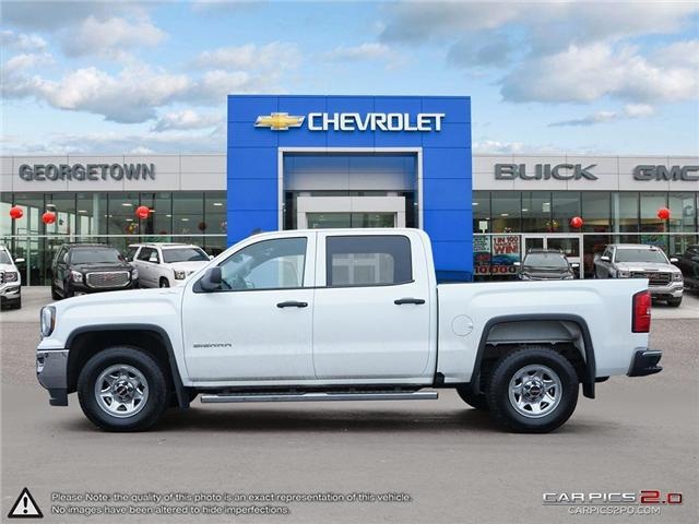 2017 GMC Sierra 1500 Base (Stk: 28566) in Georgetown - Image 2 of 26