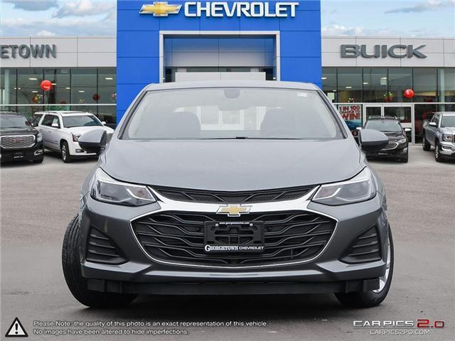 2019 Chevrolet Cruze LT (Stk: 28536) in Georgetown - Image 2 of 27
