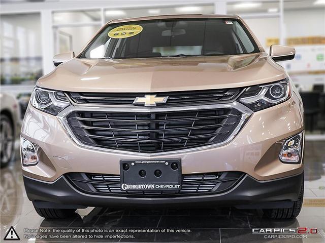 2019 Chevrolet Equinox LT (Stk: 28707) in Georgetown - Image 2 of 27