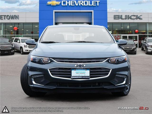 2017 Chevrolet Malibu 1LT (Stk: 23621) in Georgetown - Image 2 of 27