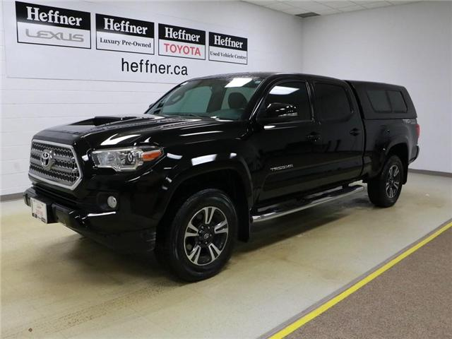 2016 Toyota Tacoma  (Stk: 186483) in Kitchener - Image 1 of 28