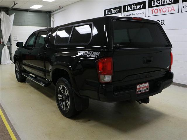 2016 Toyota Tacoma  (Stk: 186483) in Kitchener - Image 2 of 28