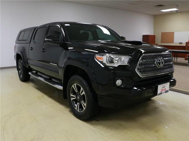 2016 Toyota Tacoma  (Stk: 186483) in Kitchener - Image 4 of 28