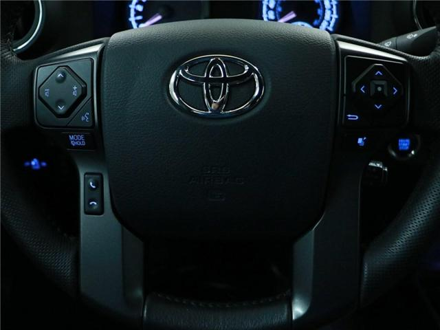 2016 Toyota Tacoma  (Stk: 186483) in Kitchener - Image 10 of 28