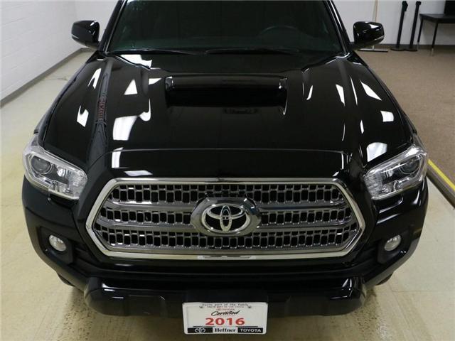 2016 Toyota Tacoma  (Stk: 186483) in Kitchener - Image 24 of 28
