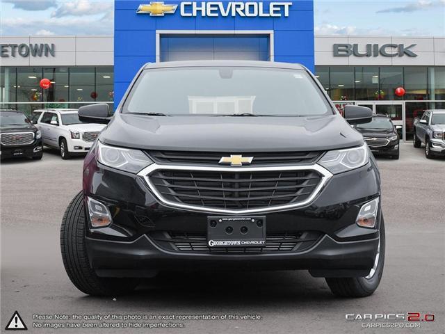 2019 Chevrolet Equinox LT (Stk: 28670) in Georgetown - Image 2 of 27