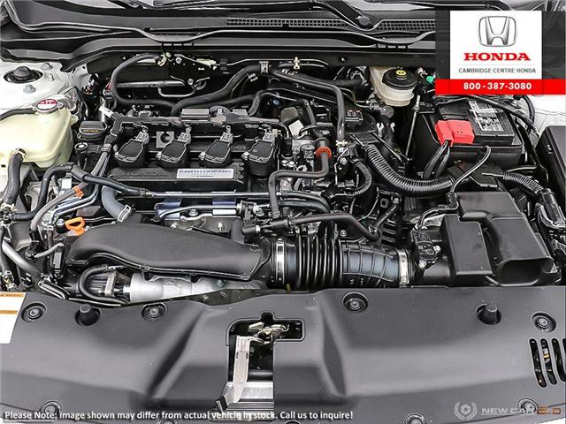 2019 Honda Civic Touring (Stk: 19319) in Cambridge - Image 6 of 24