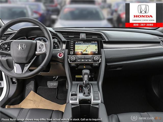 2019 Honda Civic Touring (Stk: 19319) in Cambridge - Image 23 of 24