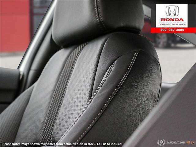 2019 Honda Civic Touring (Stk: 19323) in Cambridge - Image 21 of 24