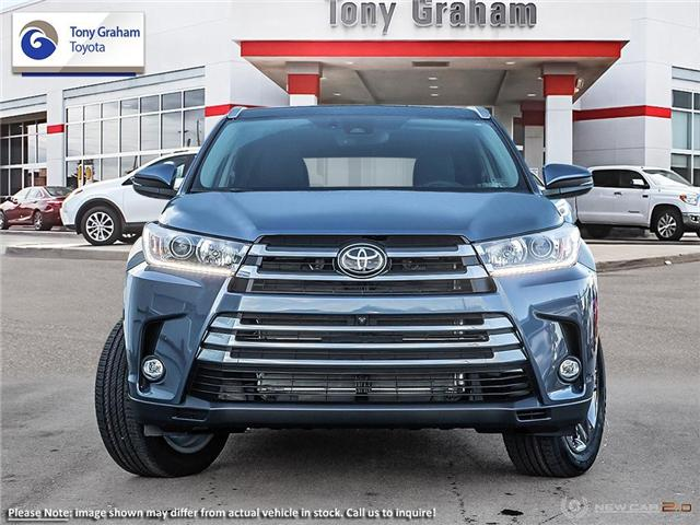 2019 Toyota Highlander Limited (Stk: 57635) in Ottawa - Image 2 of 23