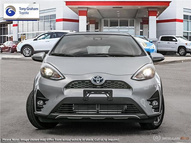 2019 Toyota Prius C Technology (Stk: 57622) in Ottawa - Image 2 of 23