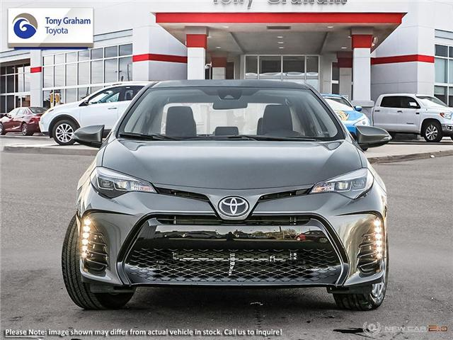 2019 Toyota Corolla SE (Stk: 57474) in Ottawa - Image 2 of 21