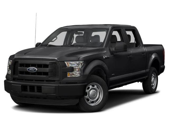2017 Ford F-150  (Stk: 1HL108) in Toronto, Ajax, Pickering - Image 1 of 1