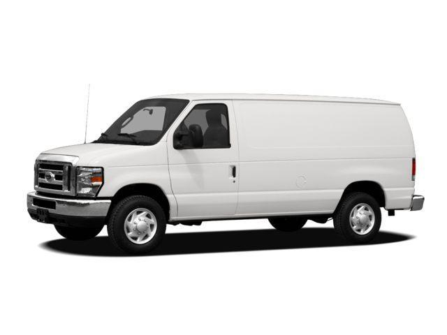 2010 Ford E-250  (Stk: 0HR220) in Toronto, Ajax, Pickering - Image 1 of 1
