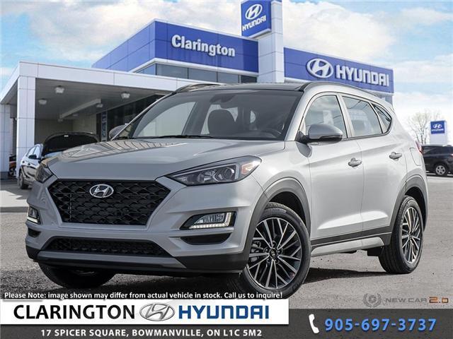 2019 Hyundai Tucson Preferred (Stk: 18833) in Clarington - Image 1 of 24
