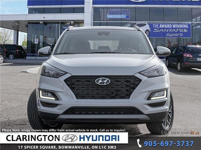 2019 Hyundai Tucson Preferred (Stk: 18833) in Clarington - Image 2 of 24