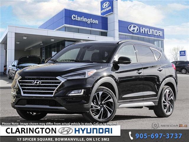 2019 Hyundai Tucson Ultimate (Stk: 18823) in Clarington - Image 1 of 24