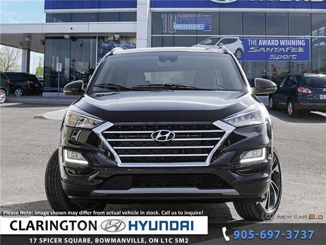 2019 Hyundai Tucson Ultimate (Stk: 18823) in Clarington - Image 2 of 24
