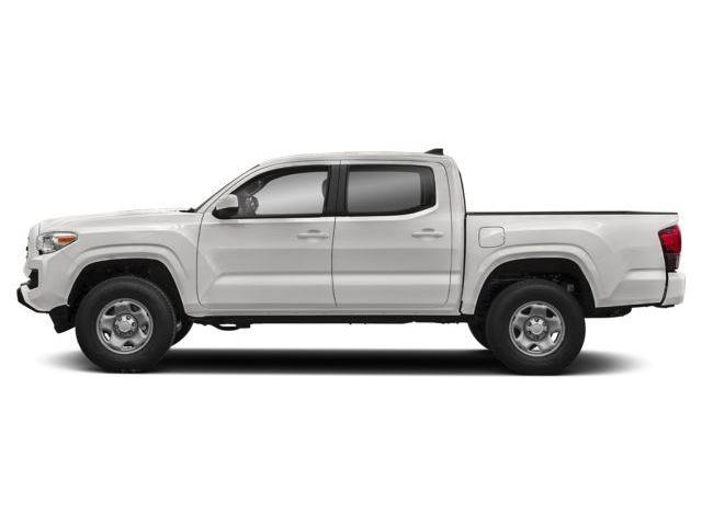 2019 Toyota Tacoma 4x4 Double Cab V6 SR5 6A (Stk: H19168) in Orangeville - Image 2 of 9