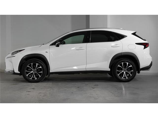 2017 Lexus NX 200t Base (Stk: A11516A) in Newmarket - Image 2 of 18