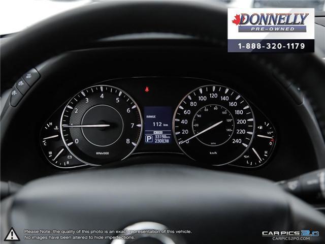2018 Nissan Armada SL (Stk: CLMUR933) in Kanata - Image 15 of 27