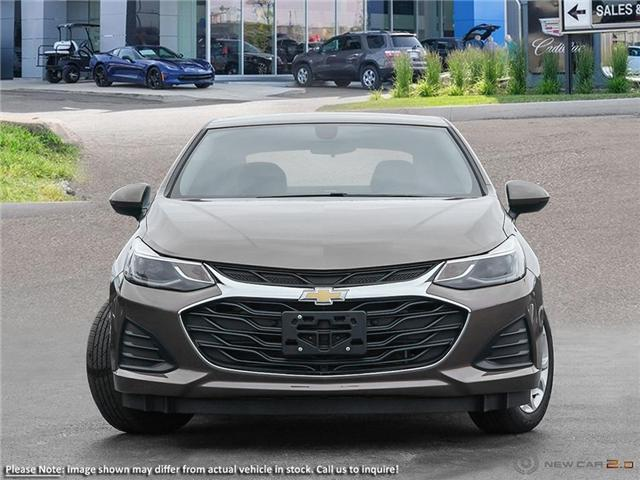 2019 Chevrolet Cruze LT (Stk: C9J008) in Mississauga - Image 2 of 24
