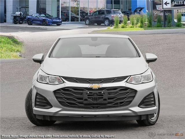 2019 Chevrolet Cruze LS (Stk: C9J011) in Mississauga - Image 2 of 23