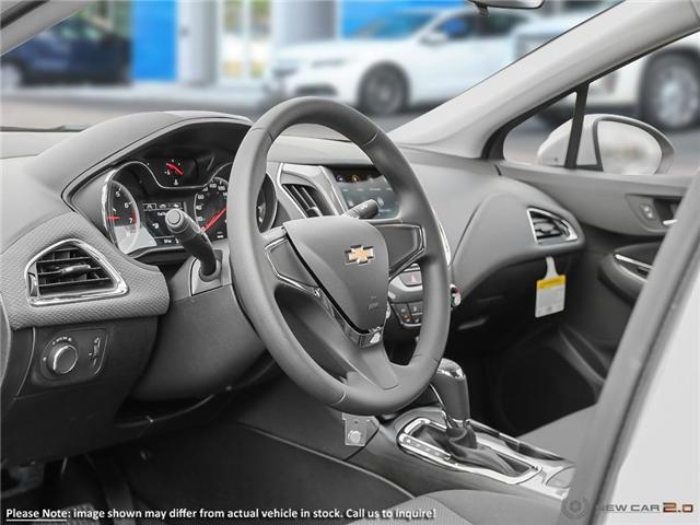 2019 Chevrolet Cruze LS (Stk: C9J011) in Mississauga - Image 12 of 23