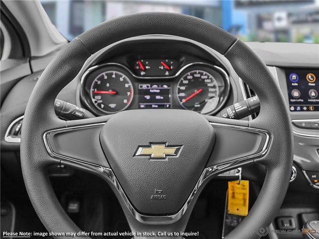 2019 Chevrolet Cruze LS (Stk: C9J011) in Mississauga - Image 14 of 23