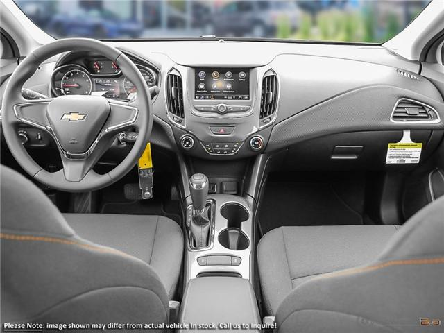2019 Chevrolet Cruze LS (Stk: C9J011) in Mississauga - Image 22 of 23