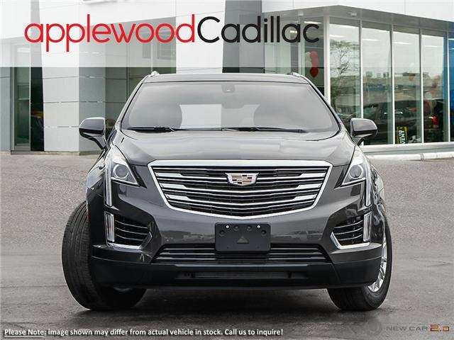 2019 Cadillac XT5 Base (Stk: K9B077) in Mississauga - Image 2 of 24